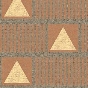 Desert Pyramids