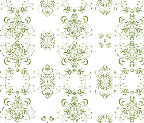 image fabric by sibusi on Spoonflower - custom fabric