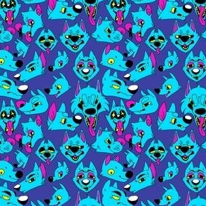 Wolfpaper