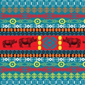 Rhino Vibe Tribe