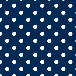 Small Mimi Polka Dots