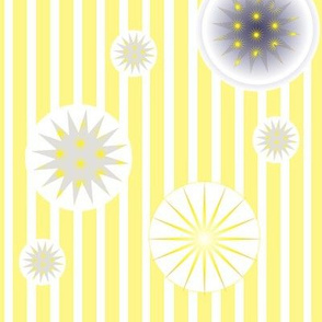 sunstars