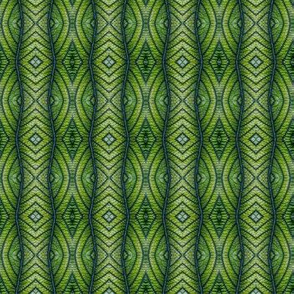 !00% Pure Alien Skin Green small