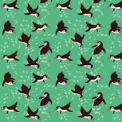 Penguin Flow