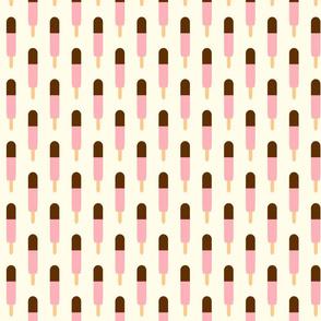 icecream pink