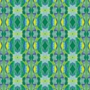 Watercolor Under The Sea - 023