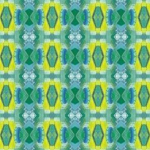 Watercolor Under The Sea - 024