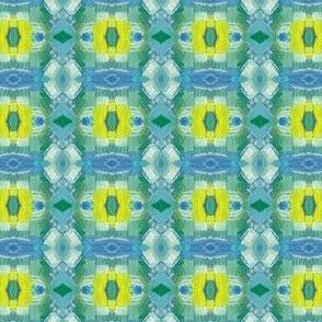 Watercolor Under The Sea - 025
