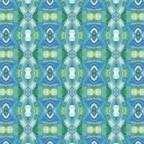 Watercolor Under The Sea - 026