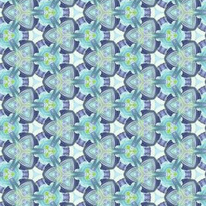 Watercolor Under The Sea - 041