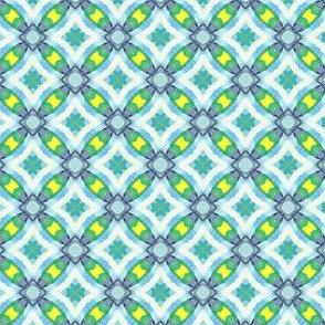 Watercolor Under The Sea - 056