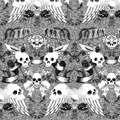 Skull Experiment