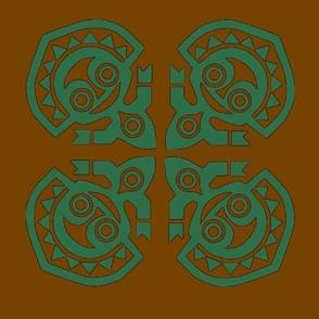 Polynesian Village quad-ch-ch