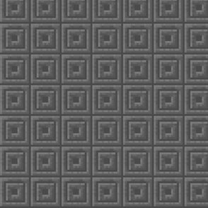 Pixelated Stone Bricks - Small