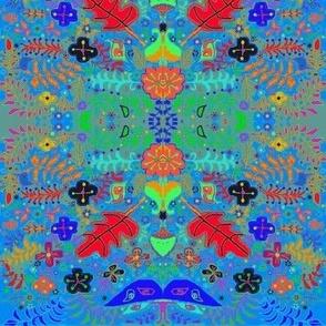 Crayon luna garden