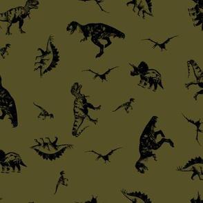 555025 Dinos
