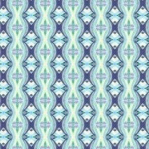 Watercolor Under The Sea - 059