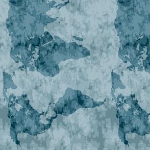 Misty Camo Map