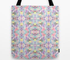 Triangel pattern