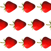Strawberry side
