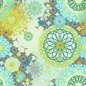 Spiral pattern 3