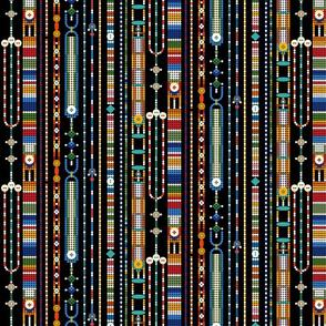 Bead Stripe
