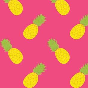 Pineapple Angles