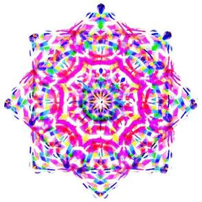 Moroccan Mandala