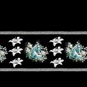 Unicorn Pearl Lily