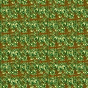 Pine Tree Geometric