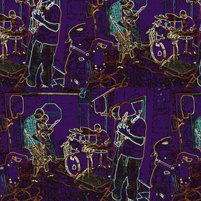 Below Defect-in purple