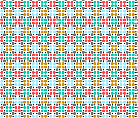 Dots, Dots, Dots fabric by starjetdesigns_ on Spoonflower - custom fabric
