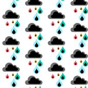 Rain Fallin'