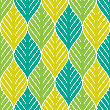 jungle leaf 3