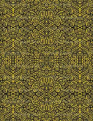 My Tribe mustard