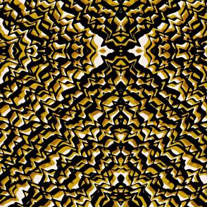 distortions mustard