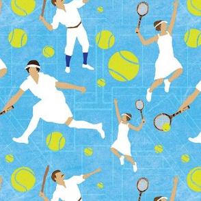 Tennis Whites