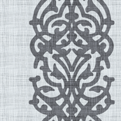 arabesque_linen_black