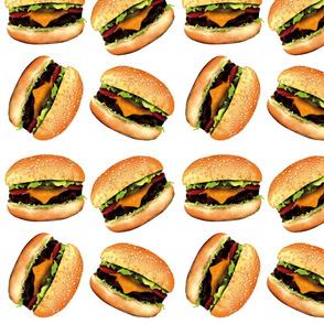 Bombastic Burger ©