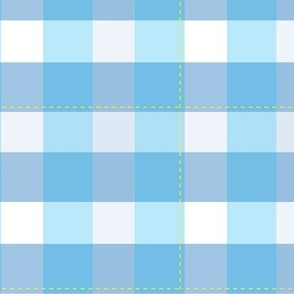 Picnic Gingham_blue