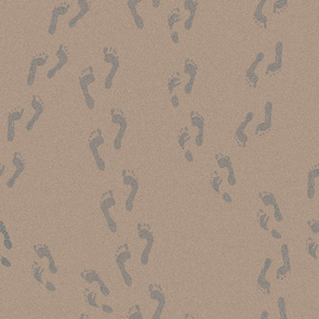 footprints_9x9
