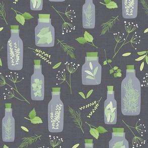 Herb Garden Apothecary