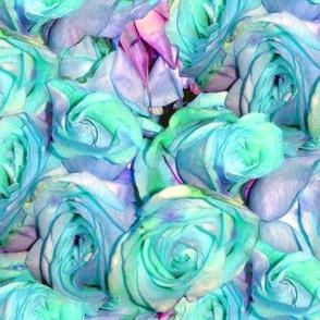 A Dozen Dozen Roses ~ Sea Punk