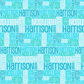 bluesgreensHarrison