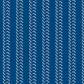 Zip J - Blue