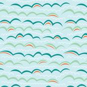 Wavy Wave...