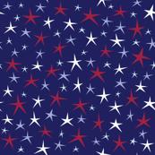Patriotic...