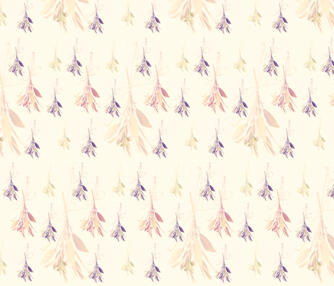 The Harvest fabric by firedryad1 on Spoonflower - custom fabric