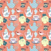 teatime -...