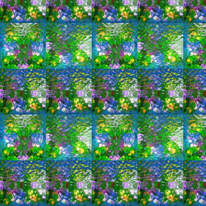 Flowering Fractals